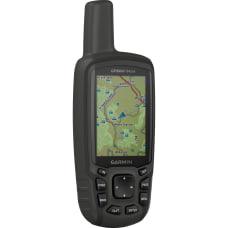 Garmin GPSMAP 64csx Handheld GPS Navigator