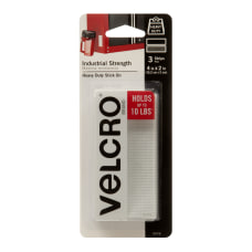 VELCRO Brand Industrial Strength Tape 4
