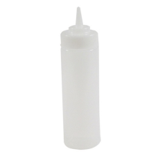 Tablecraft Wide Mouth Squeeze Bottle 12