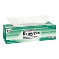Kimberly Clark KimTech 1 ply Delicate