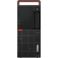 Lenovo ThinkCentre M920t 10SF002CUS Desktop Computer