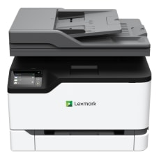 Lexmark CX331adwe Multifunction printer color laser