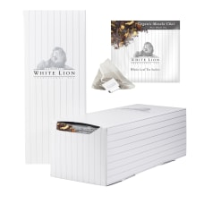 White Lion Tea Organic Masala Chai