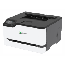Lexmark CS431dw Wireless Color Laser Printer