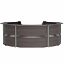 Linea Italia Inc 142 W Curved