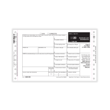 ComplyRight 1099 DIV Tax Forms Electronic