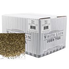 White Lion Tea Fine Green Iced