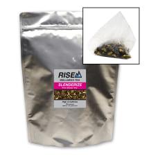 RISE NA Wellness Tea Pu erh