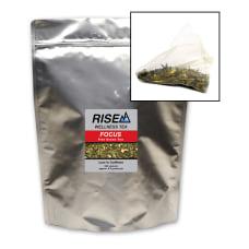 RISE NA Wellness Tea Green Tea