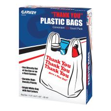 COSCO Plastic Shopping Bags 22 H