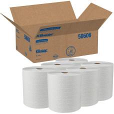 Kleenex Professional 1 Ply Paper Towels