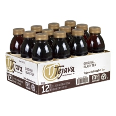 Tejava Original Unsweetened Black Tea Bags