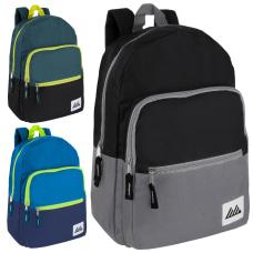 Trailmaker 17 Backpacks Assorted Colors Pack