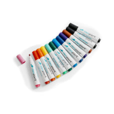 IdeaPaint Dry Erase Markers Bullet Point