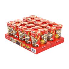 Meiji Yan Yan Chocolate Cr me