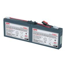 APC Replacement Battery Cartridge 18 Maintenance