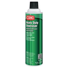 CRC Heavy Duty Aerosol Degreaser 20