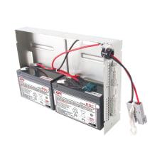 APC Replacement Battery Cartridge 22 Maintenance