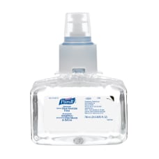Purell Advanced Hand Sanitizer Foam 700