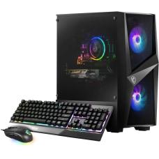 MSI Codex R 11TC 032US Gaming