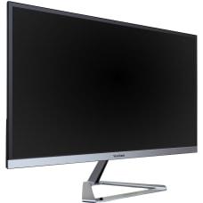 ViewSonic VX2476 SMHD 237 FHD LED