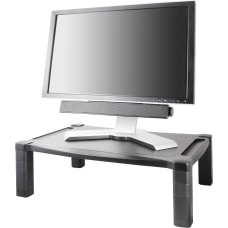 Kantek Extra Wide Adjustable Monitor Laptop