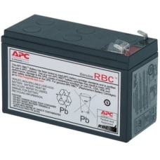 APC Replacement Battery Cartridge 17 Maintenance
