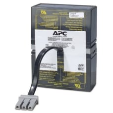 APC Replacement Battery Cartridge Spill proof