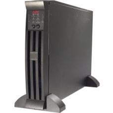APC Smart UPS XL Modular RackmountTower