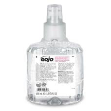 GOJO Clear Mild Foam Hand Wash