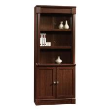 Sauder Palladia 71 78 5 Shelf