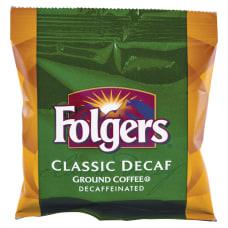 Folgers Decaffeinated Classic Roast Coffee 15