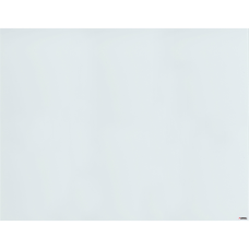 Lorell Magnetic Unframed Dry Erase Bulletin