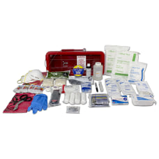 Ready America Bleed Control Trauma Management
