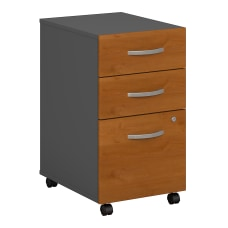 Bush Business Furniture Components 3 Drawer