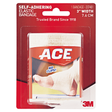 ACE Athletic Support Wrap 3 Width