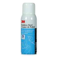 3M Stainless Steel Cleaner Polish 10