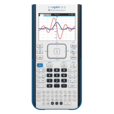 Texas Instruments TI Nspire Color Graphing