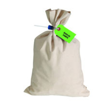 Control Group Canvas Coin Bags 12