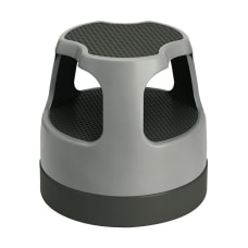Cramer Scooter Stool Gray
