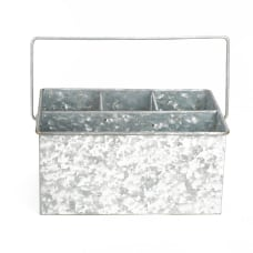 Mind Reader 4 Compartment Utensil Caddy