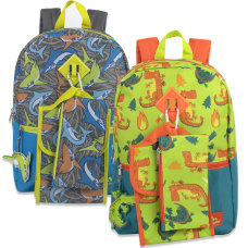 Trailmaker Boys 5 In 1 Backpack
