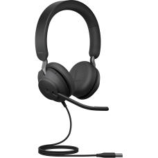 Jabra Evolve2 40 UC Stereo Headset