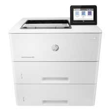 HP LaserJet Enterprise M507x Monochrome Black