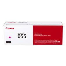 Canon CRG 055 Toner Cartridge Magenta