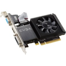EVGA GeForce GT 710 Graphic Card