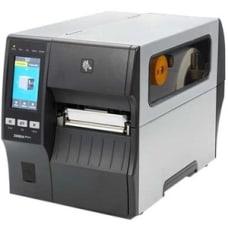 Zebra ZT411 Direct ThermalThermal Transfer Printer
