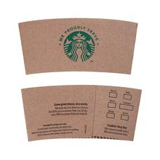 Starbucks We Proudly Serve Starbucks Hot
