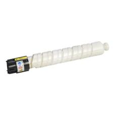 Ricoh Yellow original toner cartridge for