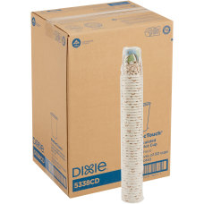 Dixie PerfecTouch Insulated Paper Hot Coffee